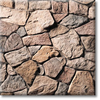 Small photo of Dressed Fieldstone